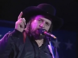 Waylon Jennings - America Live At Farm Aid (1985)