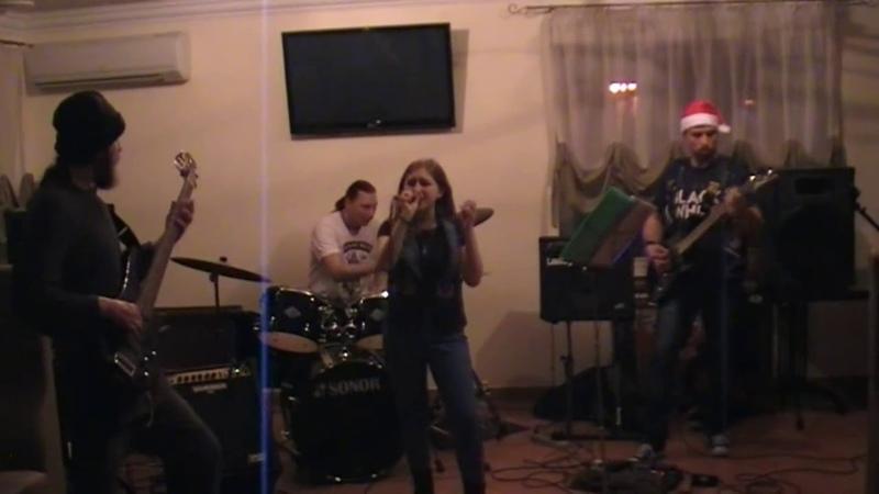 Реставратор - Революция (Live 03.01.2019)