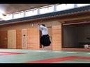 忍者の武術「龍之秘剣・タイ捨流剣法」(居合心術・超飛Ⅰ)Ninja Martial Arts Taisha-ryu Ke