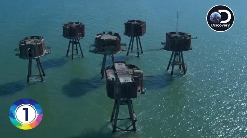 Discovery Забытая инженерия 2 сезон 1 серия HD