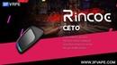 Rincoe Ceto 370mAh Pod System Starter Kit
