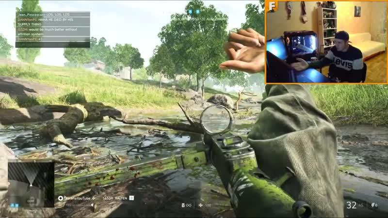 Battlefield 5 - Bugs