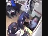 В Марий Эл пенсионер ударил полицейского в участке