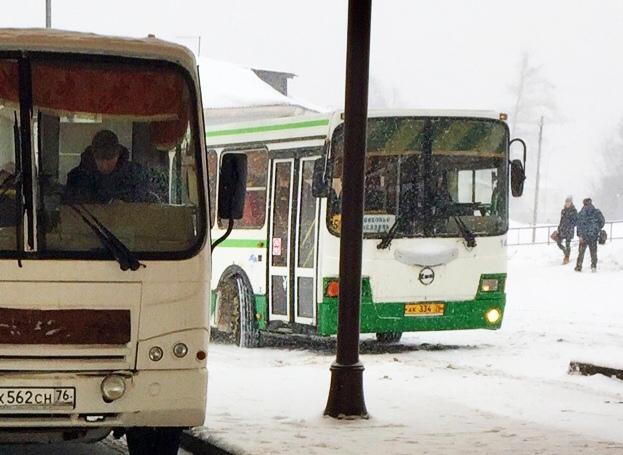 Автобус №506