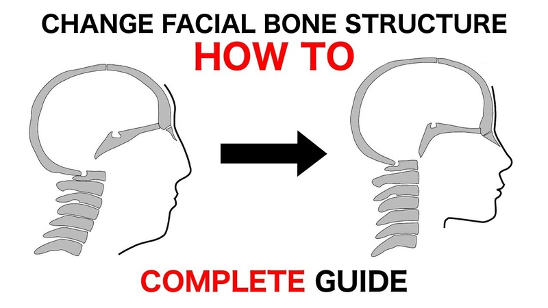 How to mew - EVERYTHING you need to know to change facial bone structure