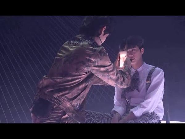 How BTS Members Teasing Jin