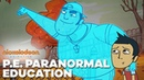 P.E. Paranormal Education | Nick Animated Shorts