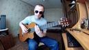 Sting. Fields Of Gold. Подробный разбор на гитаре. Слеплайф.