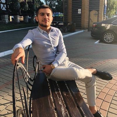 Grigoriy Kazaryan