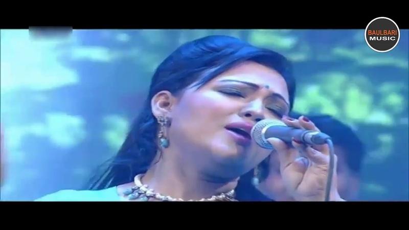 Morar Kokil | Bangla Folk Song | Momtaz | Bangla New Song | Music Video | SR Music Bangla