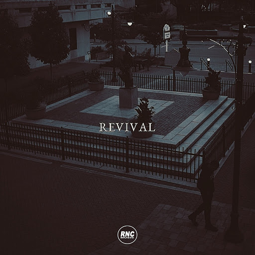 Sway альбом Revival