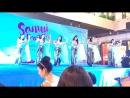 Тайские танцы