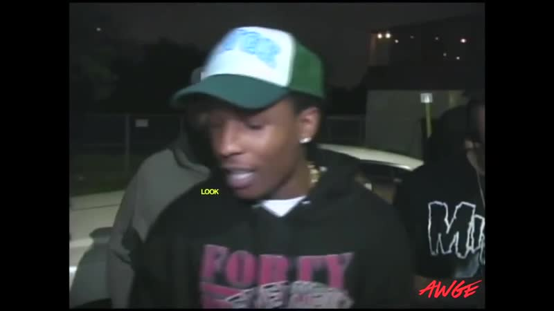 A$AP Rocky Freestyle ft. Maxo Kream, Lil Flip, MadeInTYO, A$AP Nast