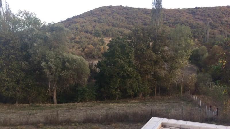 Turkey, Rural