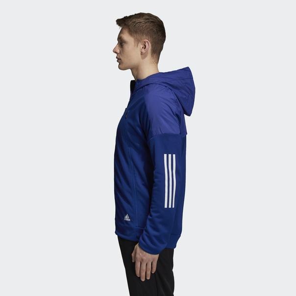 Куртка ID Hybrid