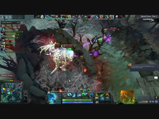 VP vs Alliance, Game 3