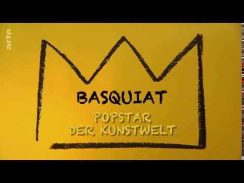 Jean-Michel Basquiat: POPSTAR DER KUNSTWELT   Arte/ZDF-Dokumentation
