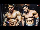 Harrison Twins - Road To Greatness 2018 | AlphaShred TV💪