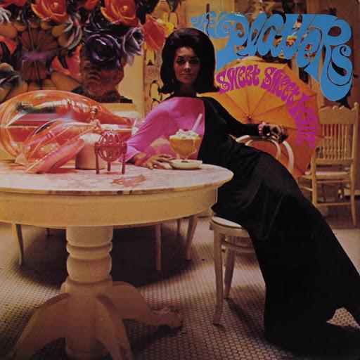The Platters альбом Sweet Sweet Lovin'