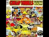 Janis Joplin - Cheap Thrills (Full Album)