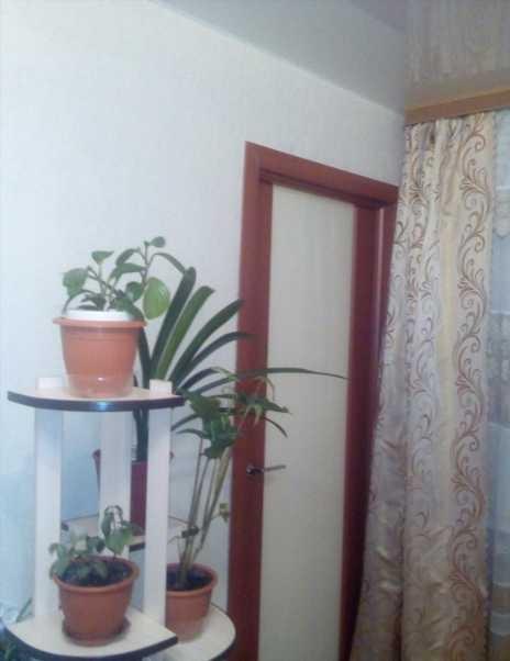 квартира в панельном доме Серго Орджоникидзе 1