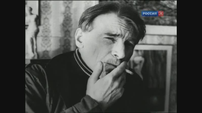Виктор Конецкий. Никто пути пройденного у нас не отберет