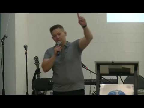 Пастор Павел Бычков тема: компромисс