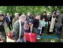 2017. Пропавшие без вести герои обрели покой в д. Мануйлово Кингисеппского района