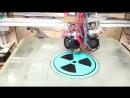 Dual extruder печать