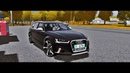 City Car Driving - Audi RS6 C7 4.0 TFSI AVANT 2016 | Download [ LINK ] | 1080p G27