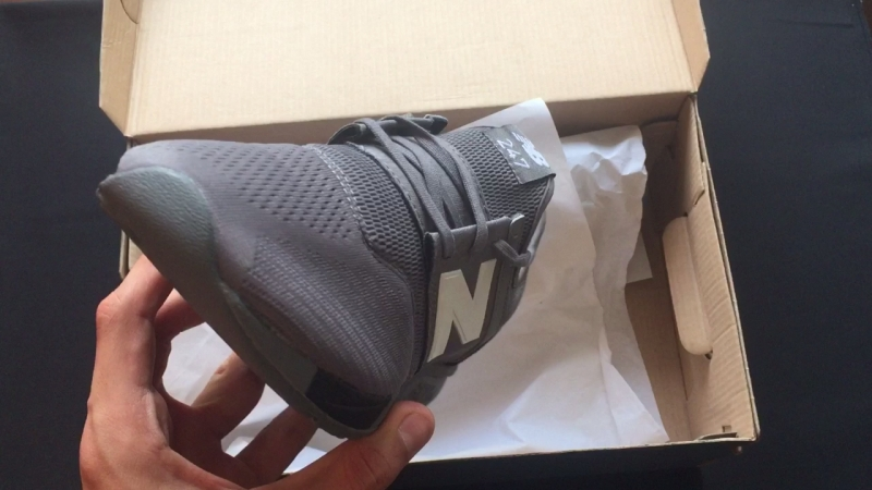 New Balance 247 Sneakers Royale