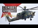 Mi-28 UB: Combat, Training, One-Of-A-Kind Helicopter. Advanced Night Hunter with Dual Control System