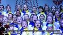Вадим Крищенко Одна-єдина (муз.О.Морозов, вик.І.Бобул, А.Лавриненко, дитячий хор). Live