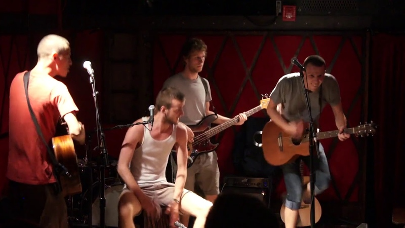 Brothers Moving @ rockwood music hall You
