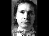 A Far Cry - Schnittke Concerto Grosso no.1 (1977), V. Rondo Agitato