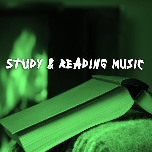 piano альбом Study & Reading Music