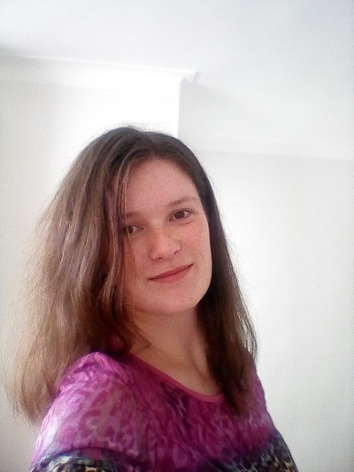 Александра Береснева