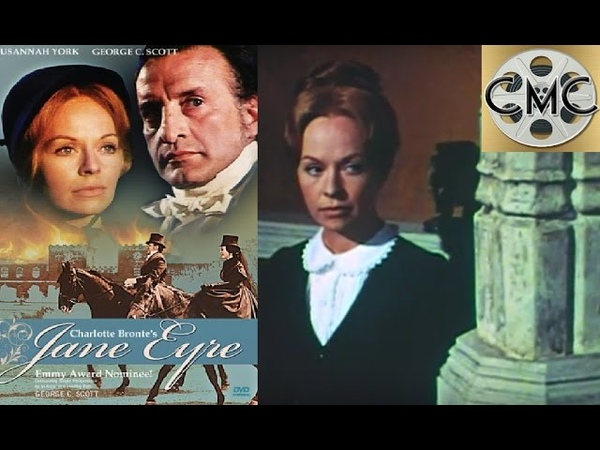 Jane Eyre | 1970 | Full Movie