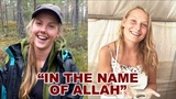 Murdered in Morocco Jihad against European Tourists