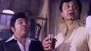 Amjad Khan and Deven Verma's fight at bar Josh Hindi Action Scene 2 11