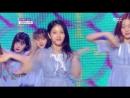 180721 fromis_9 (프로미스나인) - 22CENTURY GIRL (22세기 소녀)