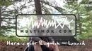 Multimok Bivymok Launch