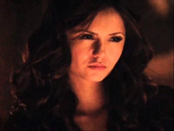 Дневники вампира :сборники песен про Кэтрин Пирс 2