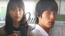 Hijiri Akira | I can't quit you