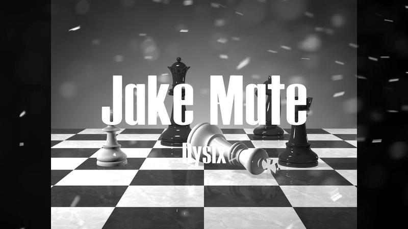 Jake Mate - Dysix [Beef al Cubanito]