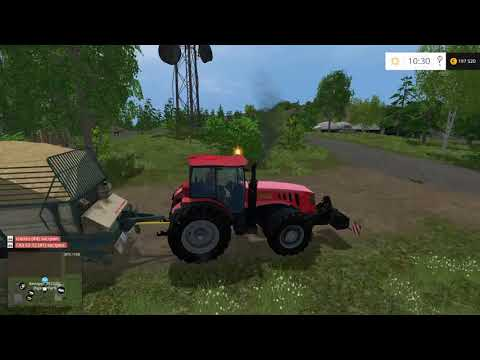 Farming Simulator 24
