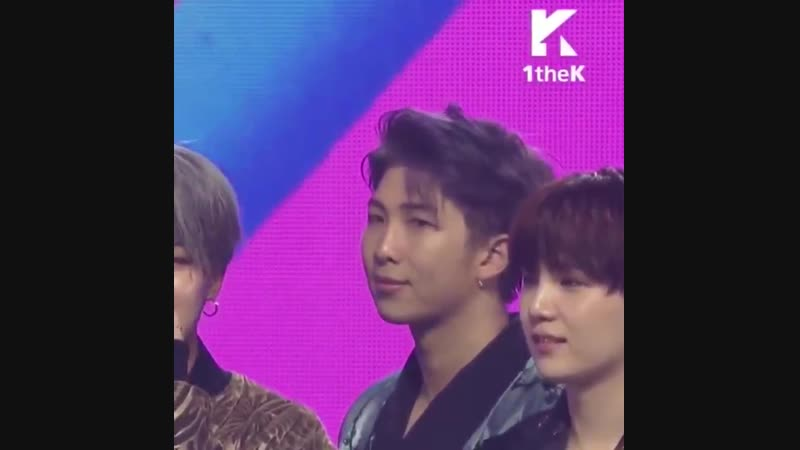 Joon looked like he was in the verge of tears,, he has been the most hardworking leader since the start and it has well truly pa