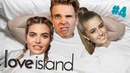NEVER HAVE I EVER LOVE ISLAND EDITION