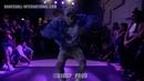 DANCEHALL INTERNATIONAL SOUTH AMERICA 2018 | JUDGE DEMO - DHK CROQUIS | Danceproject.info