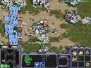 StarCraft Brood War [FPVOD] 2011 09 23 Pro7ect Attack 2 Part1